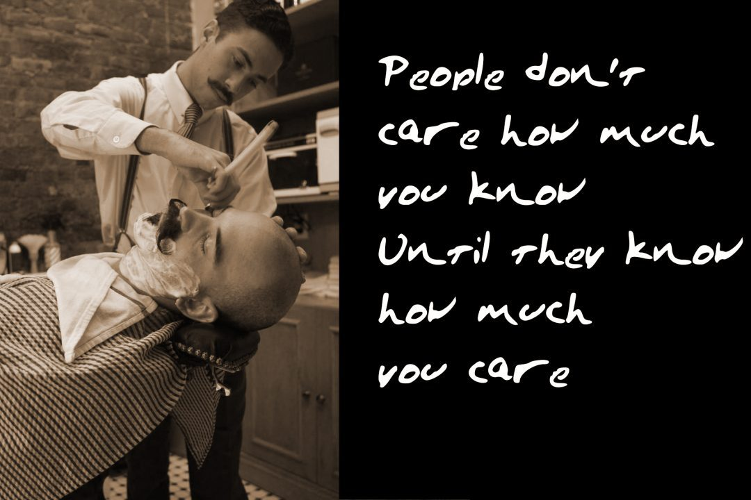 How Much You Care